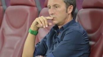 """Cel mai negru scenariu prinde contur: """"Nu exista posibilitatea ca Steaua sa joace in Champions League"""""""