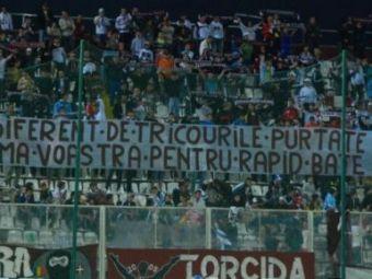"""Veste buna pentru Rapid! Mesajul lui Viorel Duru era asteptat de luni de zile de jucatorii din Giulesti! """"Sunteti in Liga II, nu in a V-a! Care e conditia:"""