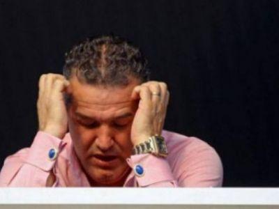BOMBA in Cazul VALIZA: Gigi Becali era actionar la Steaua in 2008! Mutarea care o poate ingropa definitiv pe Steaua: cand si-a vandut Becali actiunile!