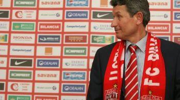 """OFICIAL! Multescu a semnat pe un an cu Dinamo! Promisiunea pentru fani: """"Vom readuce Dinamo unde ii este locul!"""""""