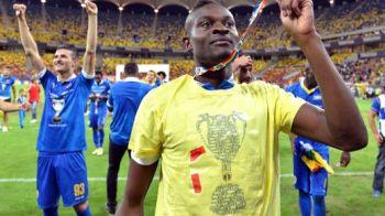 Bokila si Alexe pot prinde transferuri de milioane! Rusii ii vor in lupta pentru Europa! Cum se pot intalni cu Steaua in aceasta vara: