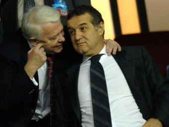 "Steaua are SPONSOR nou! Primul milion a intrat in conturi: ""Sunt dispus sa dau 3 milioane!"" Ce ATACANT vine in Ghencea:"