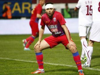 Ce lovitura pentru Rusescu! Sevilla a mai transferat astazi un atacant mondial care il poate tine rezerva pe Raul! Ce fost DIAMANT al lui Porto merge la Sevilla: