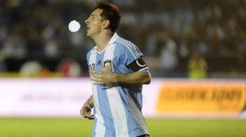 Messi a incheiat sezonul in stil mare! A reusit un hattrick senzational cu care l-a depasit pe Maradona! Ce GOLAZO a reusit starul Barcei: VIDEO