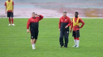 Lovitura URIASA data de Dinamo! Lui Multescu nu i-a venit sa creada cine a venit sa dea probe! Stelistul comparat cu Messi poate juca la Dinamo din sezonul viitor:
