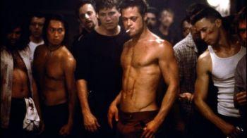 SECRETUL lui Brad Pitt inainte de rolul vietii! Cum s-a MUTILAT superstarul de la Hollywood pentru Fight Club: