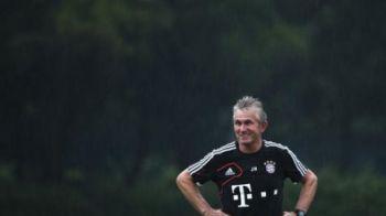 """OFICIAL: Jupp Heynckes de retrage din fotbal! """"Nu-mi place sa dau verdicte, dar NU mai vreau sa antrenez!"""" Mesajul surprinzator pentru Bayern:"""