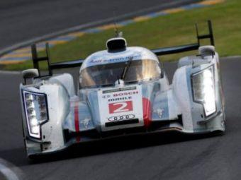 LIVE BLOG Zi si Noapte   Audi a castigat cursa de 24 de ore de la Le Mans, umbrita de moarte pilotului danez Allan Simonsen!