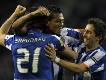 Sapunaru poate da marea LOVITURA in aceasta vara: pleaca de la o echipa RETROGRADATA direct in Europa League! Cine il vrea: