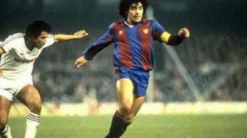 VIDEO Mai tare ca orice reusita a lui Messi! 30 de ani de la golul GENIAL al lui Maradona pe Bernabeu!