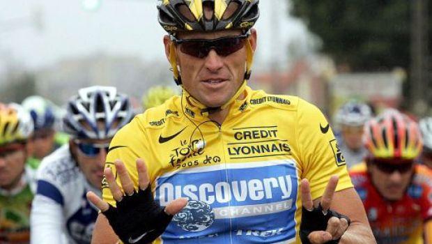 """Declaratia socanta a lui Armstrong: """"Este imposibil sa castigi Turul Frantei fara sa te dopezi"""" Americanul explica importanta substantei EPO in concurs:"""