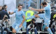 Fanii lui Lazio l-au convins: Lulic isi schimba numarul de pe tricou, dupa minutul in care a marcat golul victoriei in finala Cupei Italiei cu Roma!