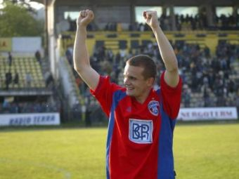 Craiova isi pune antrenor un fost stelist! Cine trebuie sa promoveze noua Universitatea in Liga I