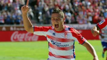 """Torje a PLECAT de la Granada: """"Nu mai stau acolo!"""" Unde vrea sa joace in noul sezon"""