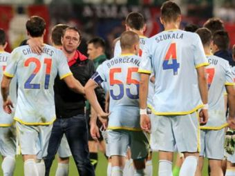 ZIDUL cerut de Reghe a semnat cu alta echipa! Inchide ORICE discutie cu Steaua pentru un vis INCREDIBIL! Unde ajunge