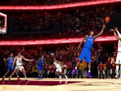 AIR JORDAN revine pe teren! Jucatorii de NBA sunt in extaz! Anuntul facut despre cel mai tare simulator sportiv:
