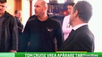 Sansa URIASA pentru Zmarandescu! Poate deveni bodyguard pentru un star MONDIAL! Cine ii poate da 50.000 de euro pe luna: