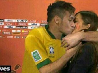 FOTO Neymar a luat TOT! Brazilianul l-a lasat pe Casillas fara cel mai pretios trofeu! Imaginea care i-a scandalizat pe spanioli
