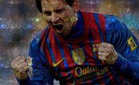 Detaliul FABULOS din spatele unei fotografii cu Messi! Starul Barcelonei are cel mai scump portret din istorie! Cat costa opera care il va face INVIDIOS pe Ronaldo: