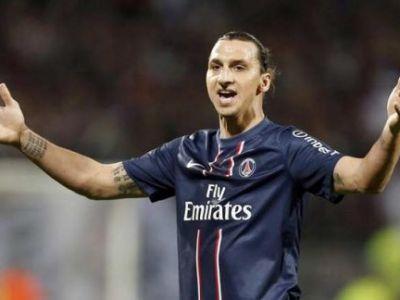 TRADARE MAXIMA! Ibrahimovici este aproape de un transfer FABULOS! Agentul sau negociaza in secret cel mai tare transfer al anului: