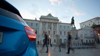 PREMIERA! Primul Mercedes cu motor de DACIA a fost lansat oficial! FOTO, vezi cum arata si cat costa:
