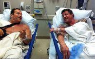 """GEST FABULOS facut de un fan al lui Arnold! """"Terminatorul"""" i-a facut poza si l-a postat imediat pe Facebook! Ce nebunie a facut un australian:"""
