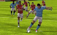 """""""Cum a reusit asta?!"""" Faza SECOLULUI la FIFA 13! Oamenii se intreaba pe ce taste a apasat ca sa-i iasa o asemenea executie! Golul nemaivazut pana acum in joc: VIDEO"""