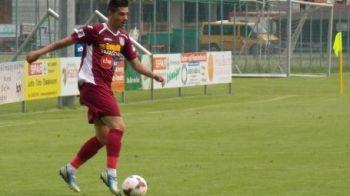 CFR Cluj a invins cosmarul Stelei din Europa: 2-1 cu Maccabi Haifa in cantonamentul din Austria! Cum a aratat echipa lui Rednic: