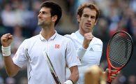 DEMENTA inainte de finala de la Wimbledon dintre Djokovic si Murray! NU O SA CREZI niciodata cat a ajuns sa coste un bilet! Vezi pretul ASTRONOMIC: