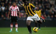 TRANSFER MARKET | Un atacant pe care Piturca a vrut sa-l aduca la Steaua in 2010 a ajuns in Premier League pentru 15 mil €