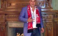 OFICIAL! Olaroiu a devenit SEIC in Dubai! A semnat pe trei ani cu Al Ahli! Cat va incasa in trei ani: