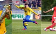 Liga de EXPORT: Steaua, CFR si Dinamo aduc peste 7 milioane in Romania, dar adevaratele bombe abia acum pot exploda! Ce jucatori sunt gata sa imbogateasca Liga 1: