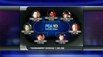 VIDEO Ep. 6: Faceti jocurile - Pokerstars Caribbean Adventure 2013