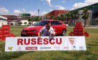 Rusescu debuteaza contra lui David Villa in Spania! S-a tras la sorti programul pentru prima etapa! Cu cine joaca Barca si Real:
