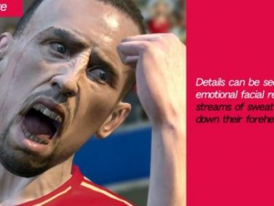 Clipul care i-a redus la tacere pe fanii seriei FIFA! Noul Pro Evolution Soccer arata incredibil! Cum s-a schimbat jocul la dorinta fanilor:  VIDEO