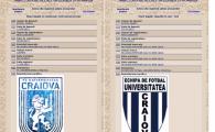 """SAH la Primarie! Mititelu a inregistrat la OSIM marca """"Universitatea Craiova"""" si este singurul care poate folosi brandul! Vezi anuntul facut:"""