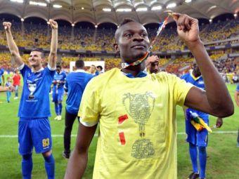 """OFICIAL! Steaua scapa de cel mai mare PERICOL inaintea Supercupei: """"Va fi reclamat la FIFA!"""" Anuntul facut de sefii Petrolului:"""