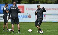 Atacantul de Liga mai are de asteptat: Reghe a vorbit despre sansele lui Piovaccari de a juca! Cum va arata ofensiva Stelei: