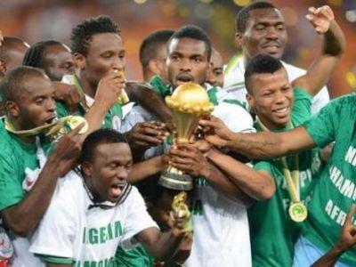 """FABULOS! Federatia de fotbal din Nigeria s-a autosesizat: """"Bai, ce sunt scorurile astea?"""" Vezi ce masura au luat dupa un 79-0 si un 67-0:"""