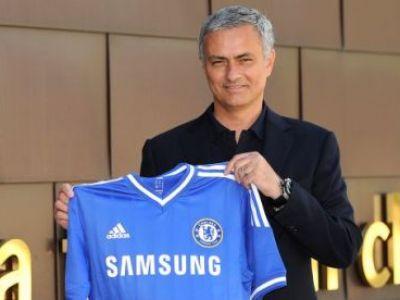 Noua arma SECRETA a lui Mourinho: portughezul s-a dat de gol la antrenament! Achizitia care il poate ajuta sa castige Liga Campionilor:
