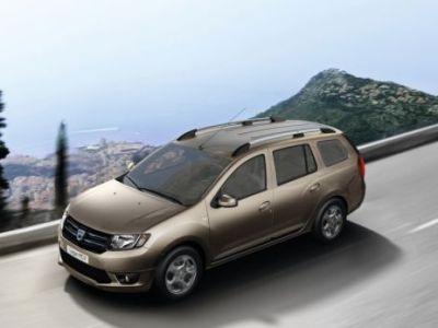 FOTO: Nemtii au dezvaluit pretul NOULUI model facut de Dacia! Masina care a creat deja isterie printre soferi: