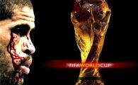 Brazilia, tara fotbalului, a cafelei si a batailor! Planeta se pregateste de un Campionat Mondial desfasurat in salbaticie! TOP 5 cei mai violenti oameni Made in Brazil:
