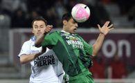 """REVENIREA lui Banel! Nicolita e laudat de presa din Franta dupa golul marcat pentru St Etienne: """"A evoluat incurajator!"""" Ce a facut fostul stelist: VIDEO"""