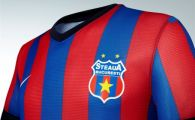 Asa arata noile tricouri din Europa! Steaua, ca Barca si Milan! Fanii lui Liverpool au avut un SOC! Galerie FOTO:
