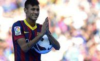 Afacerea Neymar este incredibila! Santos ia doar maruntis de la Barca si se roaga ca Neymar sa-l depaseasca pe Messi! Suma COLOSALA pe care a incasat-o tatal brazilianului: