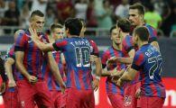 Steaua e super echipa sezonului: Steaua 3-0 Petrolul! Pintilii a fost declarat omul meciului! Vezi toate golurile! VIDEO