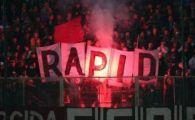 Prima masura luata de noii sefi din Giulesti va UMPLE stadionul! Rapidistii au pus abonamentele in vanzare dupa DOI ani de pauza! Vezi cat costa: