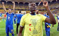 """Prima reactie a impresarilor lui Bokila: """"Petrolul a facut o mare gafa, FIFA va rezolva totul!"""" De ce il pot pierde ploiestenii gratis:"""