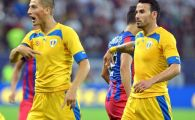 """Meciul cu Steaua poate face doua victime la Petrolul: """"Mi-a zis cineva sa ma feresc de fotbalisti din astia!"""" Cei doi jucatori care au facut praf Supercupa:"""
