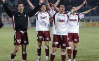 Primele mutari importante pe care le face Cristescu: doi jucatori din Rapidul UEFAntastic se intorc in Giulesti!
